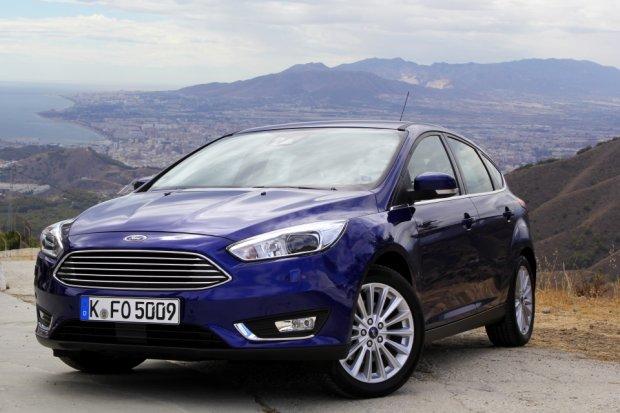 Ford Focus FL | Pierwsza jazda | Pogoń za doskonałością