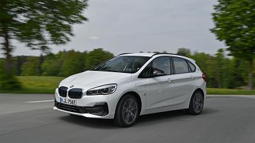 BMW serii 2 Active Tourer 225xe iPerformance