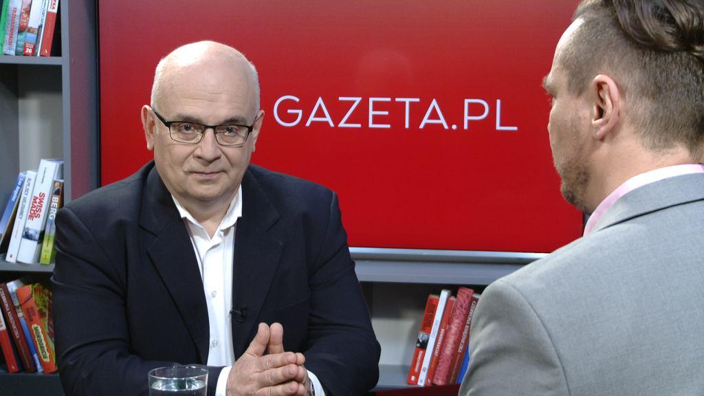 Maciej Wroński
