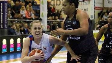 Basket Liga Kobiet, sezon 2017/18: AZS AJP Gorzów - Energa Toruń 68:82 (26:23, 19:25, 10:21, 13:13)