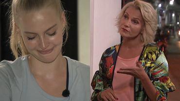 Karolina Pisarek i Daria Ładocha