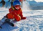 Jak nauczyć dziecko jeździć na nartach?