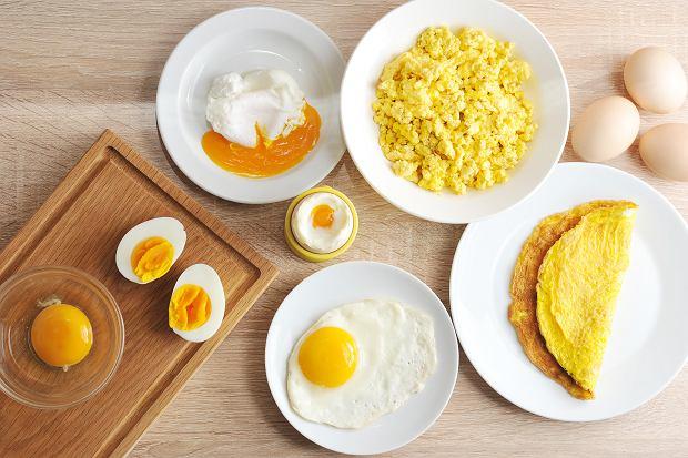Jak przygotowywać jajka, by były najzdrowsze?