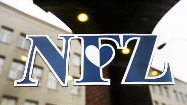 NFZ ostrzega przed wyłudzeniem danych osobowych (zdjęcie ilustracyjne)