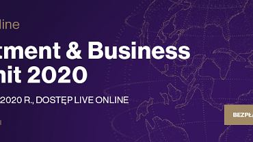 iWealth Online Investment&Business Summit 2020