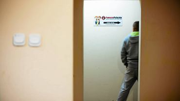 """Siedziba """"Pomocnej Pożyczki"""" w Gdańsku, maj 2014"""