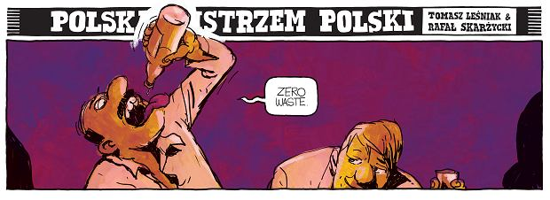 Zdjęcie numer 8 w galerii - Polska mistrzem Polski