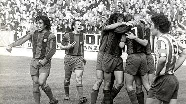 Arenas de Getxo - Barcelona 0:2