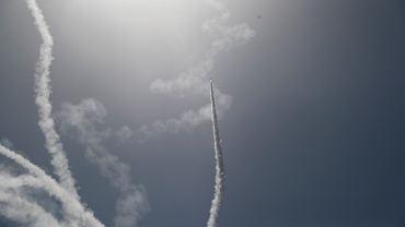 Eskalacja konfliktu na linii Izrael-Strefa Gazy