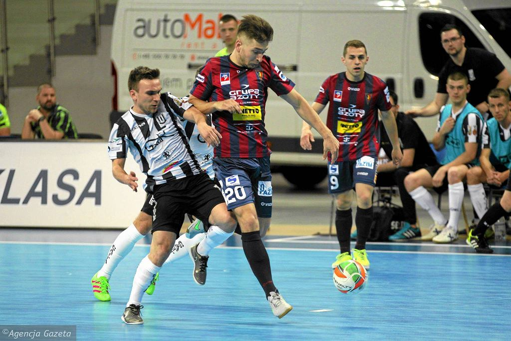 Pogoń 04 Szczecin chce się zrewanżować Gattcie Zduńska Wola za finał poprzedniego sezonu