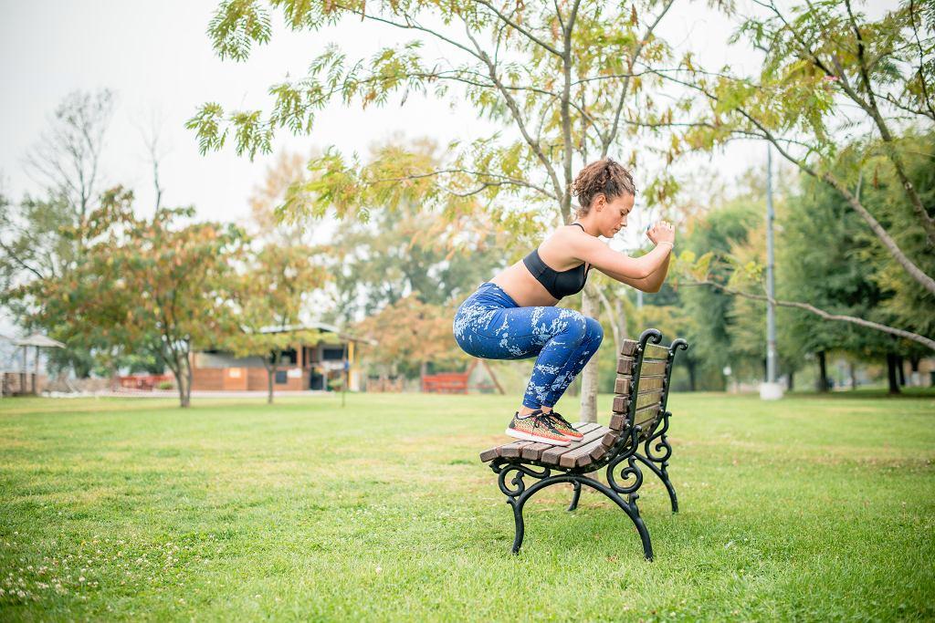 Ćwiczenia na pośladki - jakie będą najlepsze?