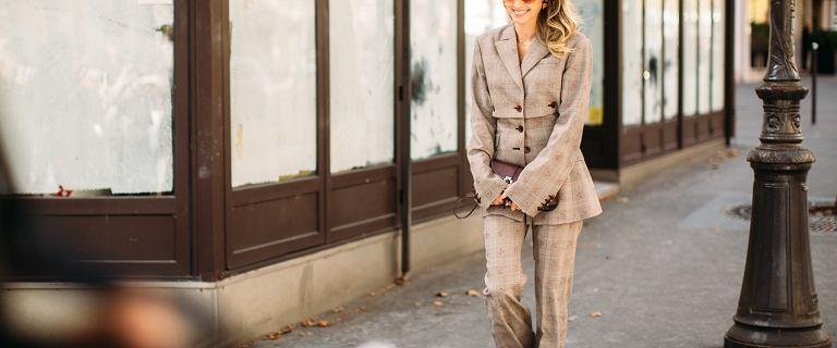 Te modne garnitury Reserved to ponadczasowa klasyka! Tej wiosny postaw na wygodę i elegancję!
