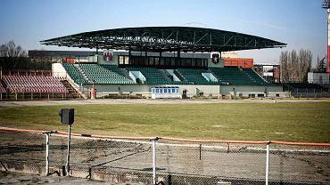 Stadion bydgoskiej Polonii