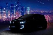 Renault Kaptur 4x4 (teaser)