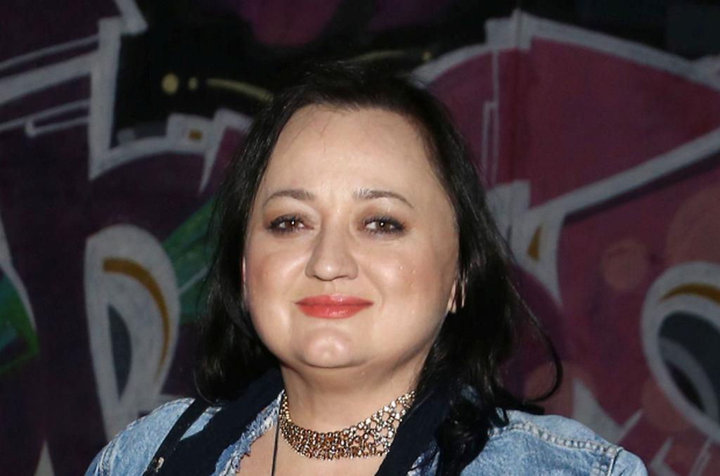 Gosia Baczyńska