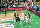 Liga Mistrzów FIBA. Stelmet we Włoszech, Rosa u siebie