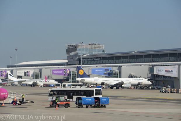 Wakacyjne strajki linii lotniczych wiszą w powietrzu. Będzie chaos?