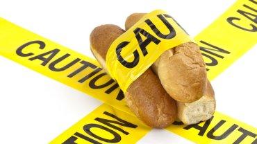 Bez glutenu