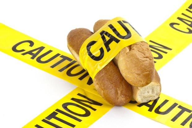Dieta bez glutenu. Porzuć muesli i żelki!