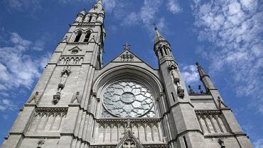Kościół Św. Piotra w Irlandii