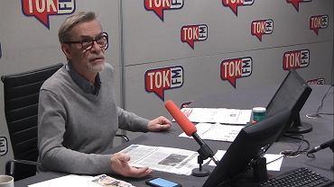Jacek Żakowski zakpił z TVP. Zaproponował nowy scenariusz do 'Ojca Mateusza'.