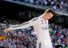 Primera Division.10 zwycięstw Realu, pięć razy Ronaldo