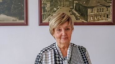 Jolanta Fedak, posłanka i prezes lubuskiego PSL
