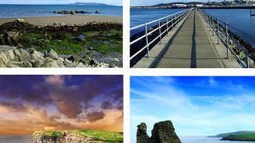 Dublin Irlandia - Dun Laoghaire