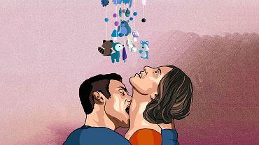 Pod kategorią 'mamuśki' czy 'MILF' rozgrzewają się serwery randkowych portali. W taki sposób zabiera się kobiecie podmiotowość