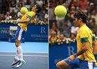OMG co się dzieje z tymi tenisistami!?