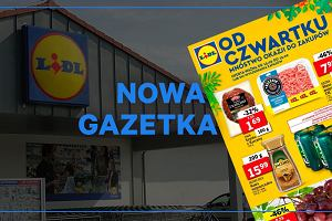 Gazetka Lidl ważna od 25.10.2018 - jak co tydzień w czwartek Lidl zachęca do zakupów w sklepach sieci poprzez gazetkę opisującą nowe promocje, przeceny i produkty. Co tym raz znajdziemy  w gazetce Lidla?