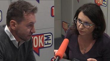 Gościem Piotra Kraśki w 'Poranku Radia TOK FM' była posłanka Kamila Gasiuk-Pihowicz