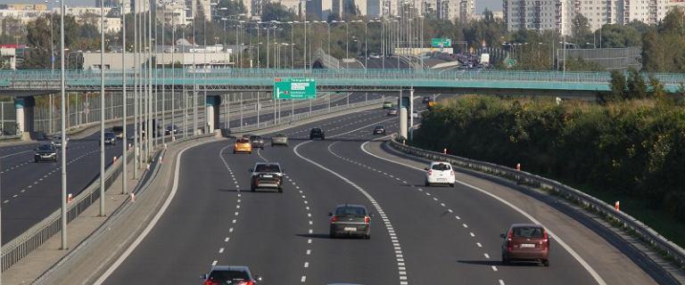 Przy drogach pojawią się wideorejestratory - tak będzie wyglądał Generalny Pomiar Ruchu