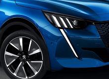 """Ruszyły wstępne rezerwacje na elektrycznego Peugeota e-208. Po samochód trzeba stanąć """"w kolejce""""?"""