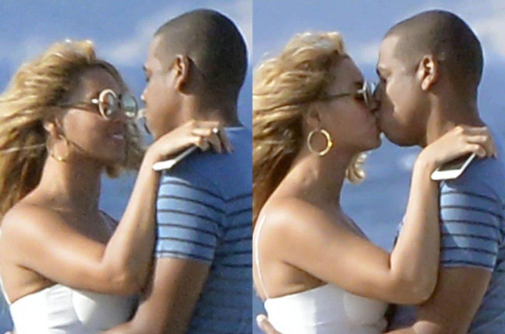 Beyonce i Jay Z zostali