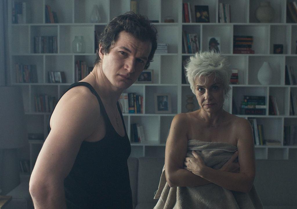 Zdjęcie z filmu 'Śniegu już nigdy nie będzie'