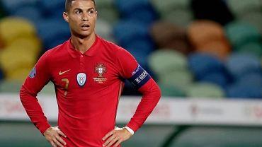 Sekrety treningów i diety Cristiano Ronaldo