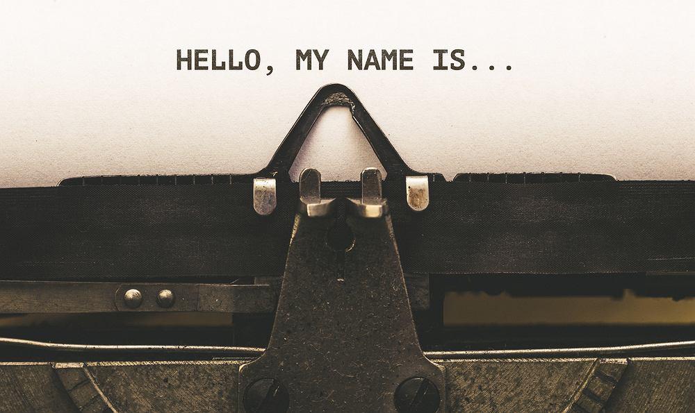 Znaczenie imion - czy imię determinuje naszą przyszłość? Zdjęcie ilustracyjne