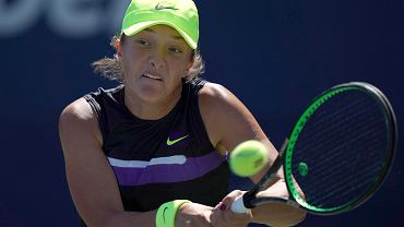 Iga Świątek między US Open 2019 a Australian Open 2020 nie zagrała ani jednego meczu