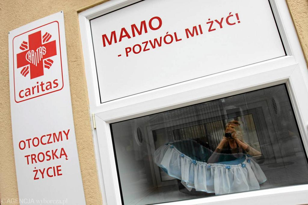 Okno Życia w Radomiu