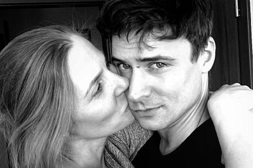 Mateusz Damięcki zdradził szczegóły z życia prywatnego - w pięknych słowach opisał żonę