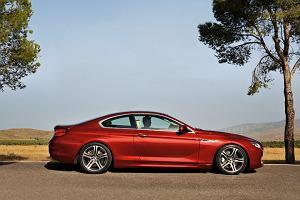 BMW 6 Coupe - test | Pierwsza jazda