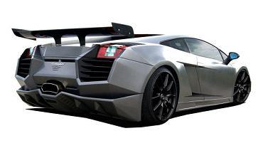 Lamborghini Gallaro od Cosa Design