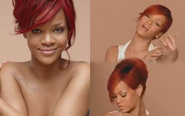 Rihanna śpiewa dla Nivea