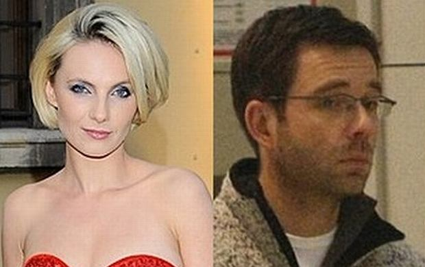 Sylwia Gliwa i Marcin Biernacki.