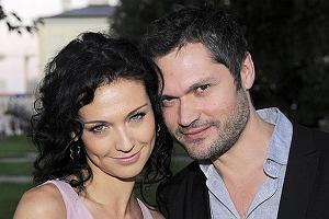 Andżelika Piechowiak i Rafał Olejniczak.