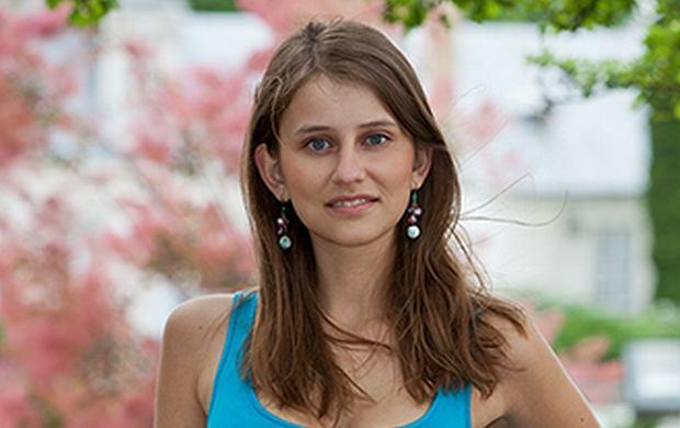 Aurelia Pupacz.