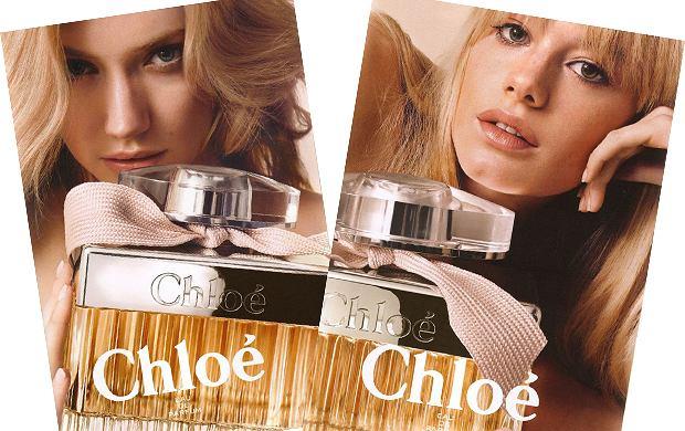 Nowe ambasadorki zapachu Chloe