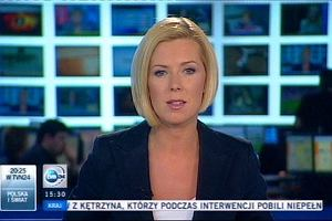 Joanna Kryńska.