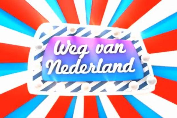 Precz z Holandii
